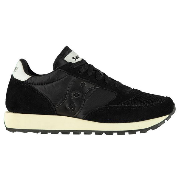 Saucony Jazz Original Vintage Women's 'Black'