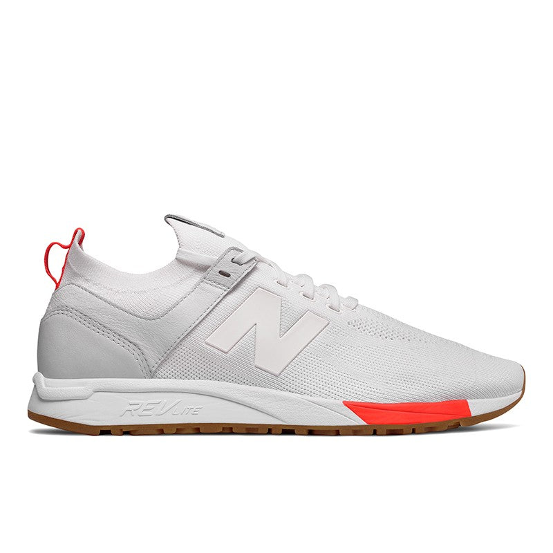 New Balance 247 'Otruska' World Cup Pack - White