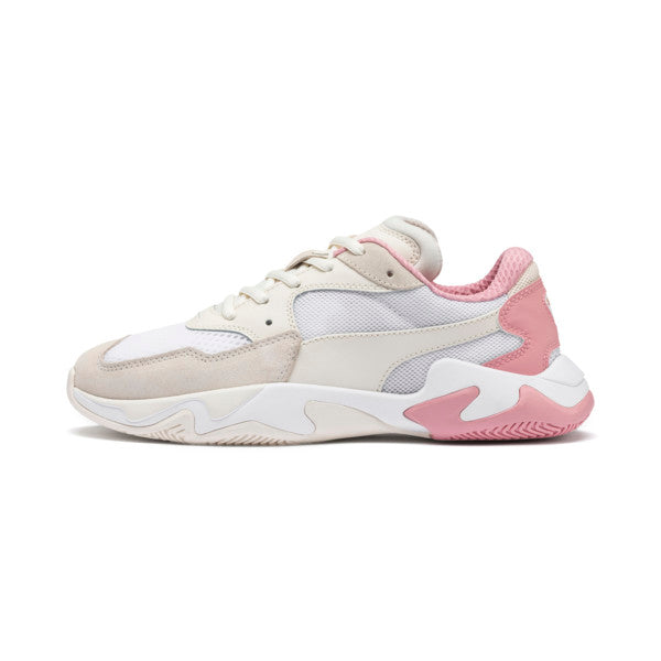 Puma Women's Storm Origin 'Pastel/White'