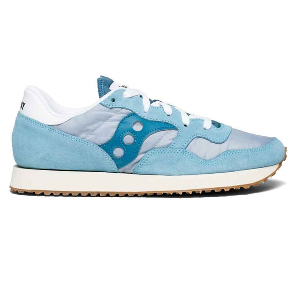 Saucony DXN Trainer Vintage 'Blue/White'