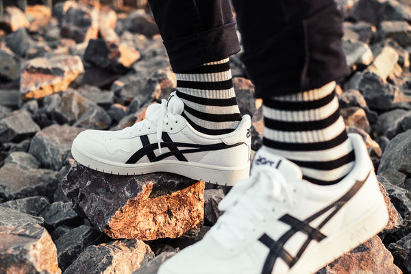 Asics Japan S 'White/Black'