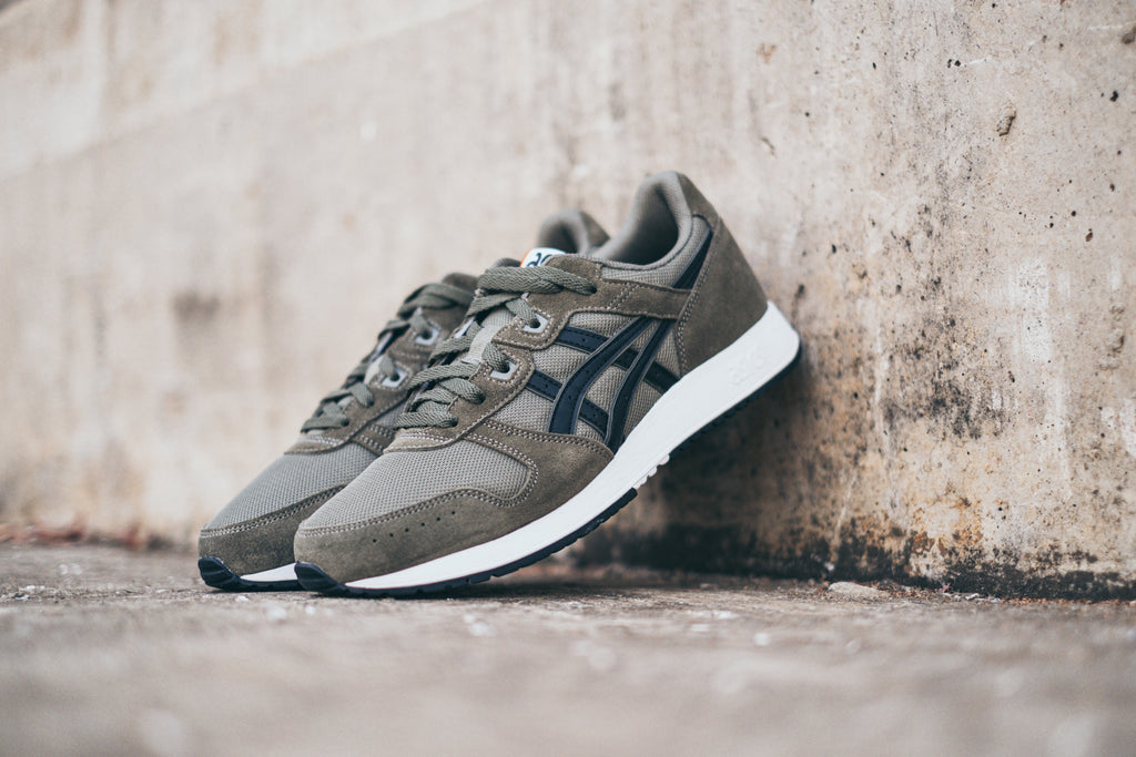Asics Lyte Classic 'Mantle Green/Black'