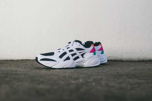 Asics Women's Gel-BND 'Black/White'