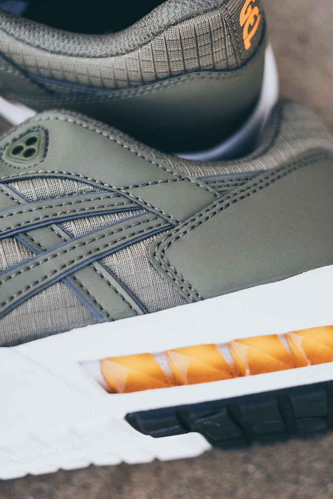 Asics Gel-Saga Sou 'Mantle Green'