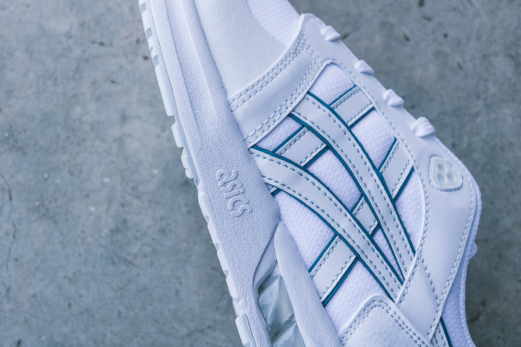 Asics Womens Gel-Saga Sou 'White'