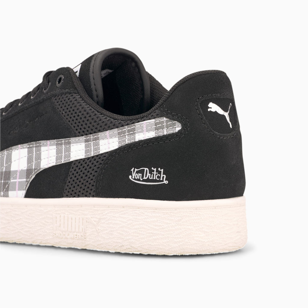 PUMA x Von Dutch Ralph Sampson