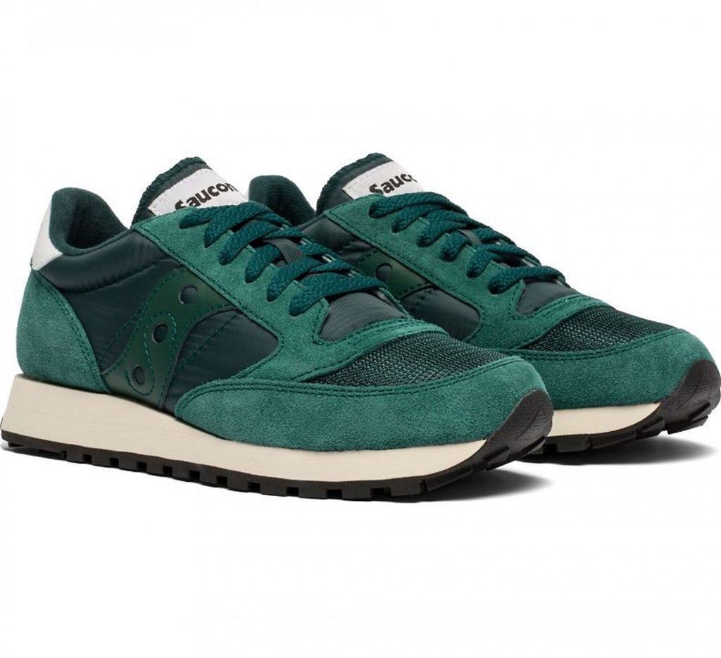 Saucony Jazz Original Vintage Women's 'Green'