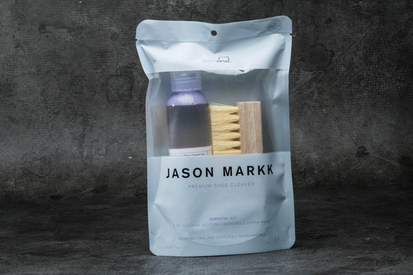Jason Markk - Essential Kit
