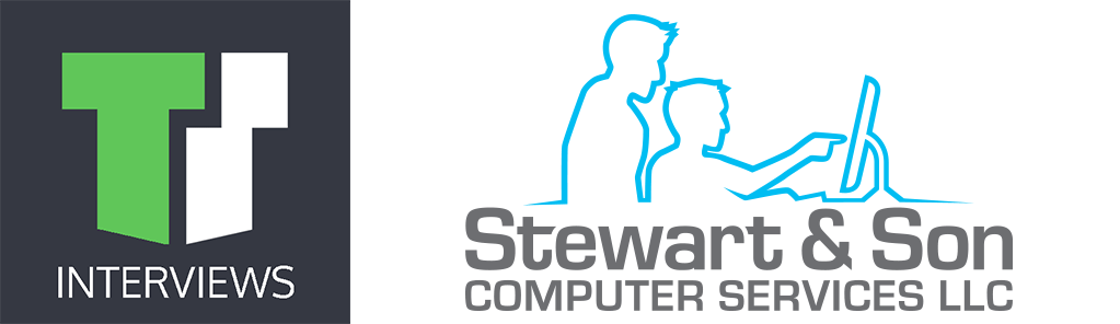 Stewart and Son Computer Services
