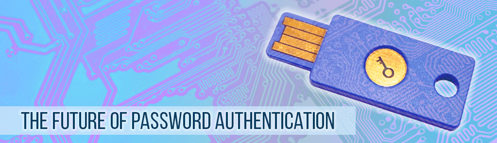 Two-Factor Takeover: The Future of Password Authentication