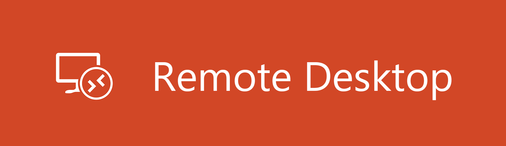 Microsoft Remote Desktop License – Trusted Tech Team