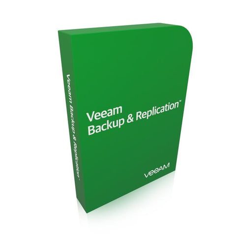 Veeam Backup for Microsoft Office 365 - 1 Year Subscription