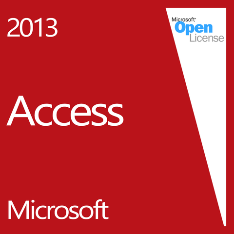 microsoft-access-2013-volume-open-business-license