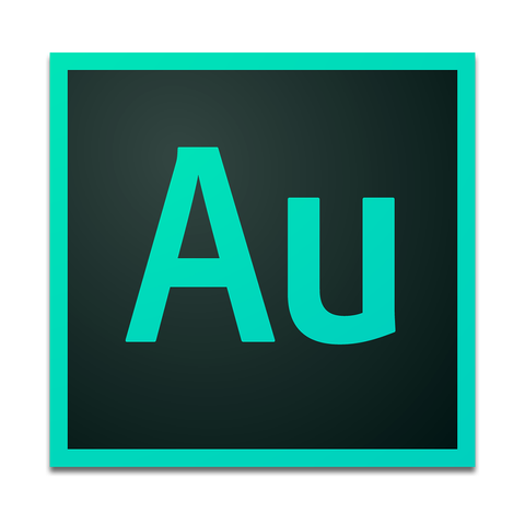 Adobe Audition CC - 1 Year Subscription