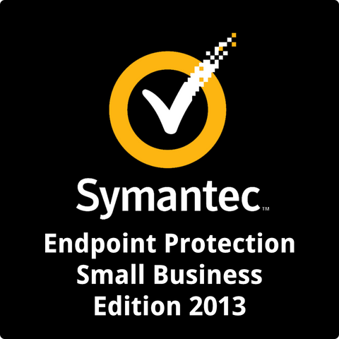 Symantec Endpoint Protection Small Business Edition 2013 - Competitive Upgrade (1-24 Seats)