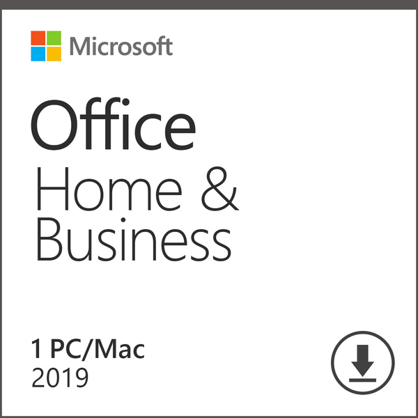 Microsoft Office Professional Vs Home And Business 2019