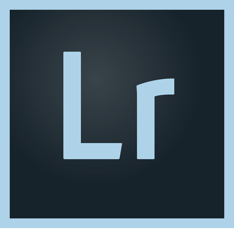 Adobe Photoshop Lightroom CC -  1 Year Subscription