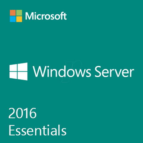 microsoft windows server 2016 essentials license
