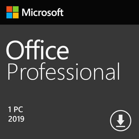 Microsoft Office Professional 2019   Elite Pricing