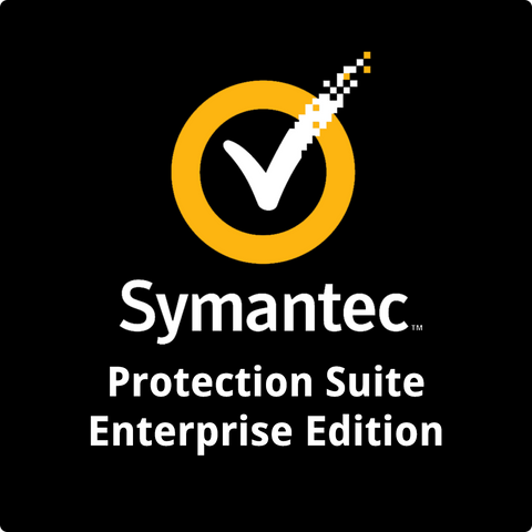Symantec Protection Suite Enterprise Edition - (v. 5.0) - license + 1 Year Essential Support (1-24 Seats)