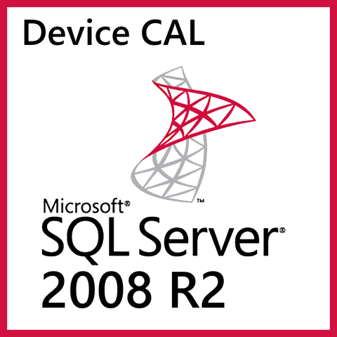 microsoft-sql-server-2008-r2-device-cal-license