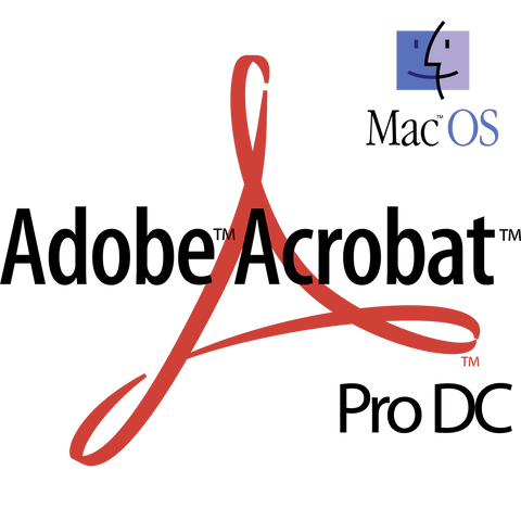 adobe acrobat pro dc for mac