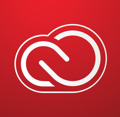 Adobe Creative Cloud Photography Plan with 1 TB - 1 Year Subscription
