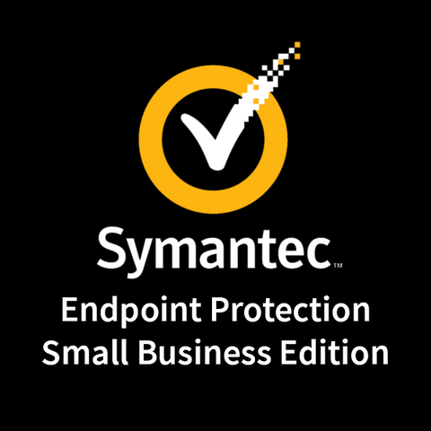 Endpoint Protection Small Business Edition   Subscription (New   1 Year)