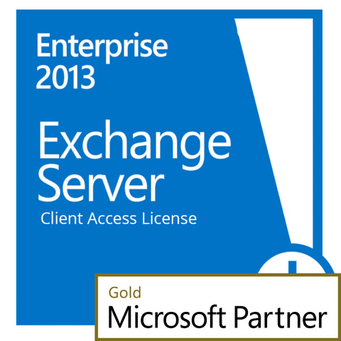 microsoft exchange server 2013 enterprise user cal