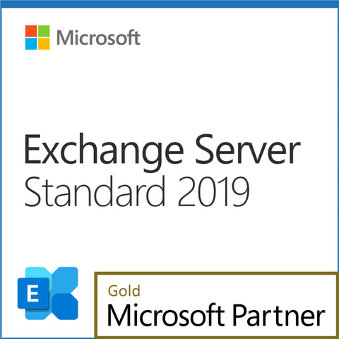 Microsoft Exchange Server 2019 Standard Elite Pricing