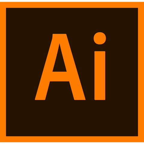 Adobe Illustrator CC - 1 Year subscription