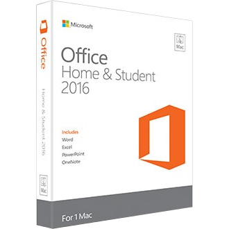 Microsoft Office Home And Business 2016 Instant License Product Of The Month