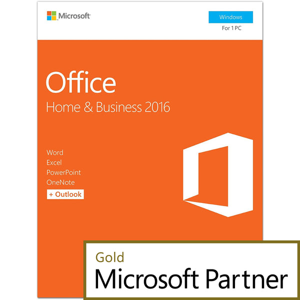 Ms Office Home And Business 2016 64-Bit
