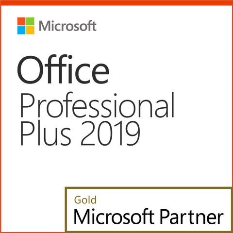 Microsoft Office 2019 Professional Plus Download Open License