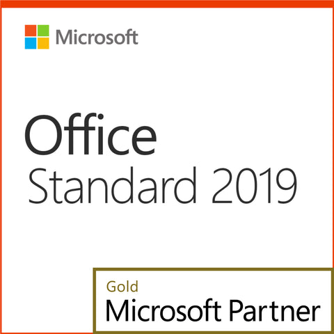 Microsoft Office 2019 Standard Download Open License