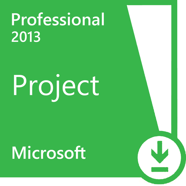 Microsoft Project Professional 2013 Retail Download [H30-03673] – Trusted Tech Team