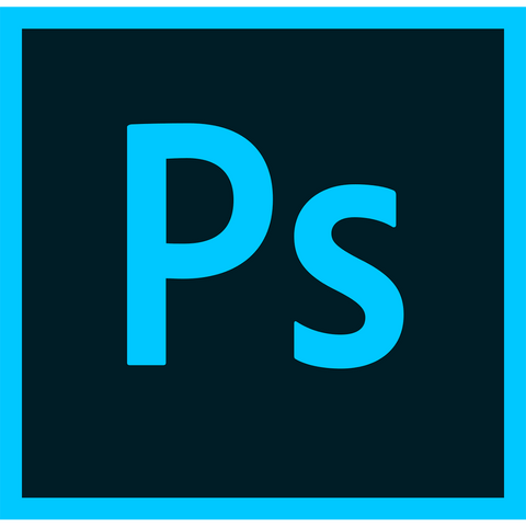 Adobe Photoshop CC - 1 Year Subscription