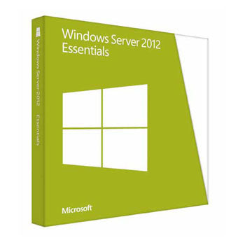 microsoft windows server 2012 essentials open license