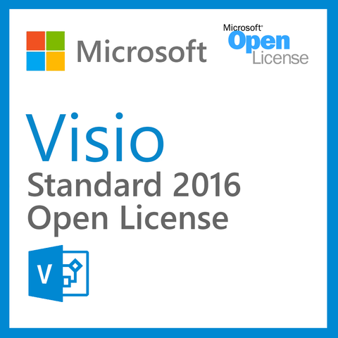 microsoft-visio-2016-standard-open-license