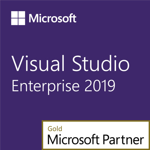 Microsoft Visual Studio 2019 Enterprise with MSDN and Software Assurance Download