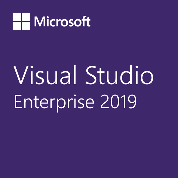 Microsoft Visual Studio Enterprise 2019 Msdn And Sa