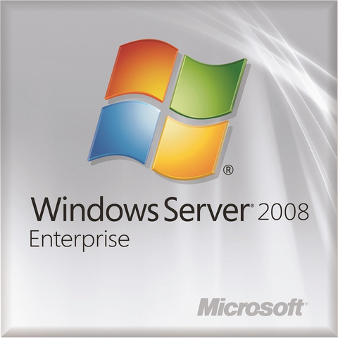 microsoft windows server 2008 enterprise r2 sp1 license