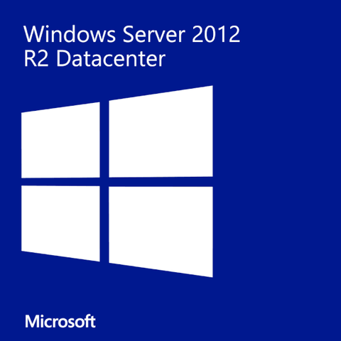 microsoft windows server 2012 r2 datacenter license