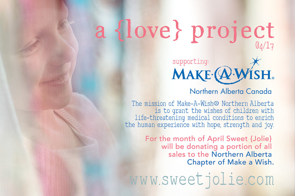 April 2017 - Make-A-Wish Northern Alberta