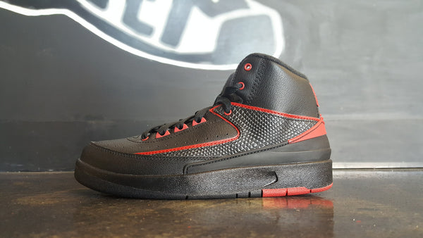"Air Jordan 2 Retro ""Alternate 87"" (GS)"