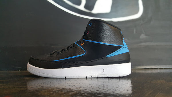 "Air Jordan 2 Retro ""Radio Raheem"" (GS)"