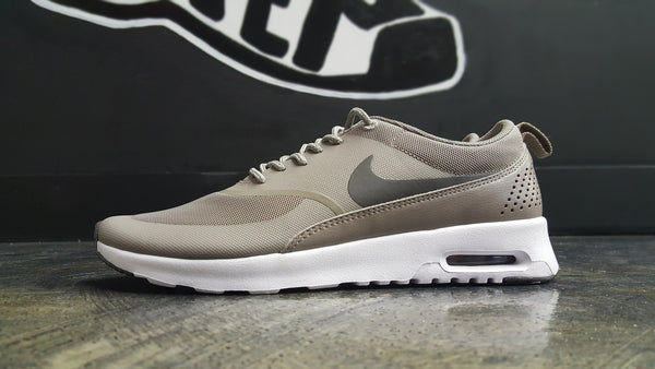 "Women's Nike Air Max Thea ""Iron"""