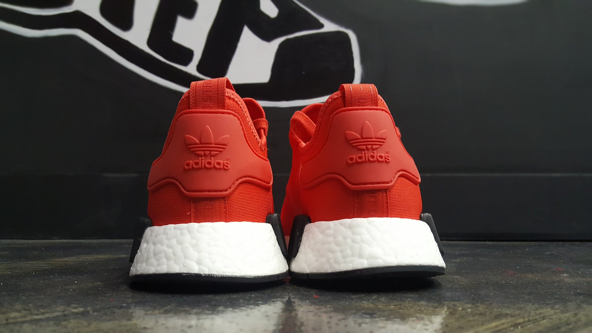 "Adidas NMD R1 ""Athletic Pack"""