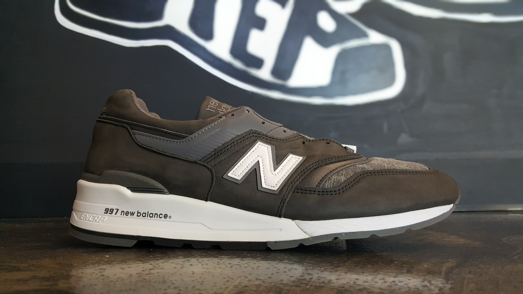 "New Balance 997 ""Age of Exploration Pack"""