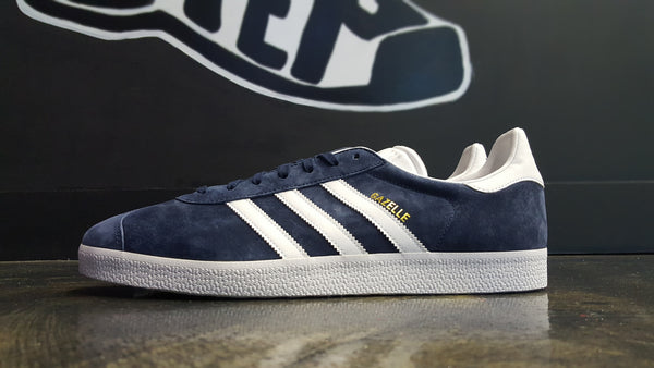 "Adidas Originals Gazelle ""Navy"""